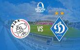 Аякс - Динамо - 3-0: хронология матча