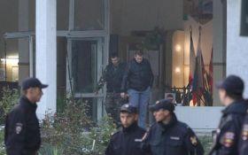 Массовое убийство в Керчи: еще одна пострадавшая погибла после расстрела