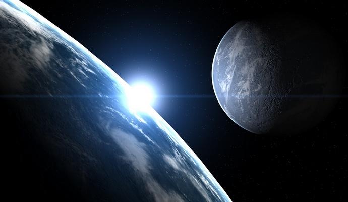 NASA знайшли найяскравішу зірку
