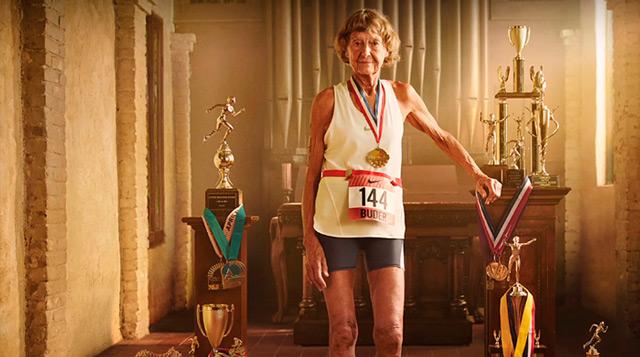 86-летняя монахиня снялась в рекламе Nike: опубликовано видео (1)