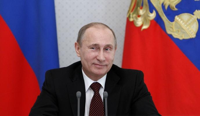 Китай виновен в обвале цен на нефть - Путин