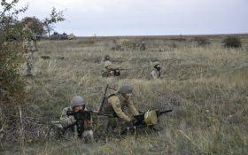 Штаб ООС: боевики на Донбассе понесли серьезные потери