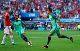 Венгрия и Португалия устроили голевую феерию на Евро-2016: опубликовано видео