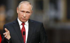 Путин готов пойти на уступки по Донбассу - Time