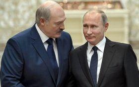 Не будемо тягнути старі проблеми в новий рік: Лукашенко зробив несподівану пропозицію Путіну