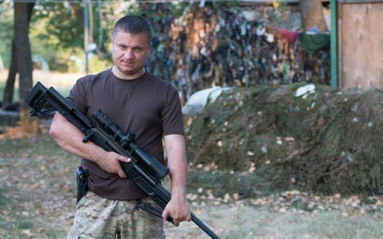 Мы даем боевикам на Донбассе шанс искупить вину, пусть приводят пленных россиян - соратник Яроша
