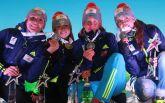 Украина - в десятке: итоги Чемпионата мира по биатлону-2017