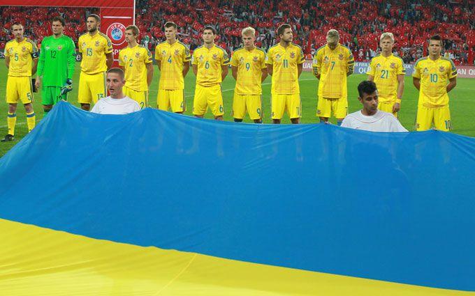 Україна - Косово: прогноз на матч
