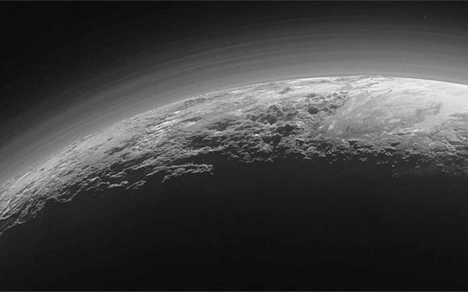В NASA обнаружили облака над Плутоном: опубликованы фото