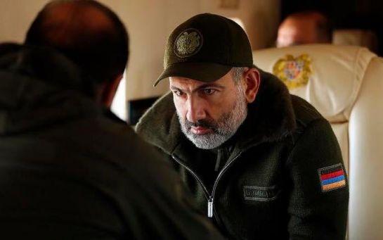 Війна вийде за межі - Вірменія б'є на сполох через рішення Туреччини