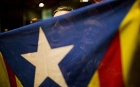 Разведка Испании обвинила Россию в поддержке каталонских сепаратистов