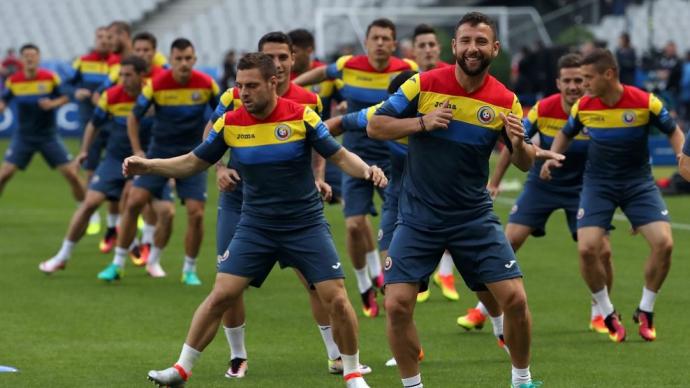 У Франції стартує Євро-2016: анонс першого дня чемпіонату (1)