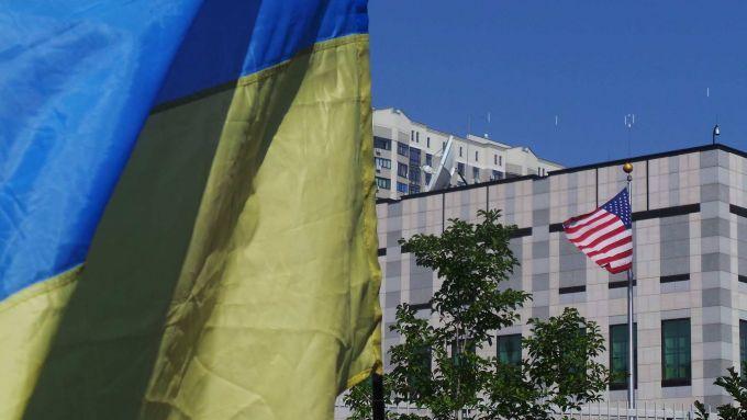 Америка решила укрепить Минобороны Украины