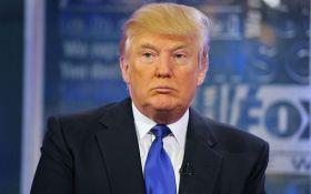 Трамп звільнив генпрокурора США після критики його скандального указу