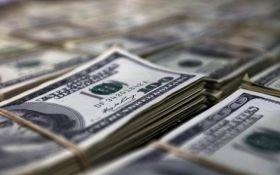 Курсы валют в Украине на среду, 25 января