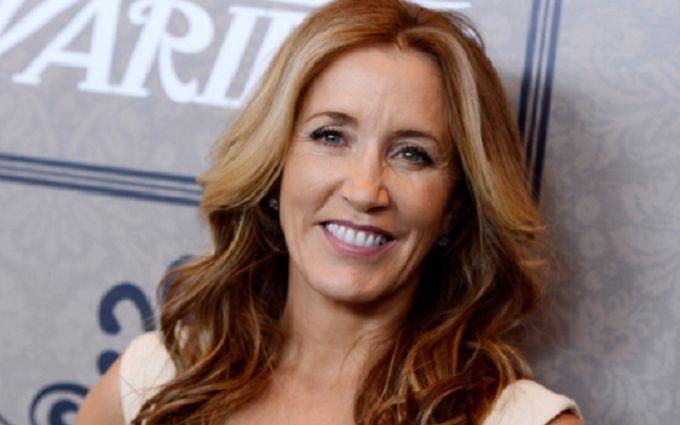 В США арестовали известную голливудскую актрису