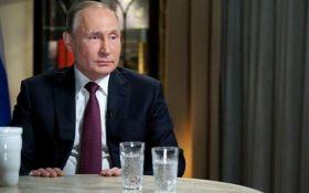 Путін наказав збити пасажирський літак в 2014 році - ЗМІ