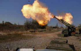 Бойовики з танків і гранатометів обстрілюють сили АТО: серед бійців ЗСУ є поранені