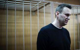 Протесты в России: суд принял решение по противнику Путина