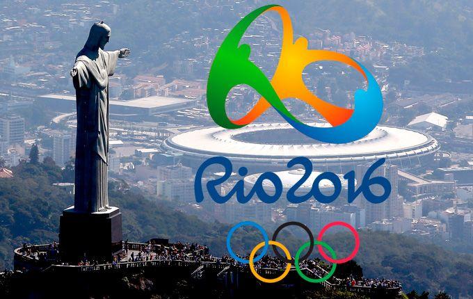 Олимпиада-2016: онлайн трансляция 14 августа