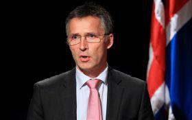 Є загроза - Столтенберг вирішив кардинально змінити НАТО