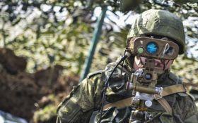 300 військовослужбовців та близько 60 одиниць озброєння: Росія проводить нові навчання в окупованому Криму
