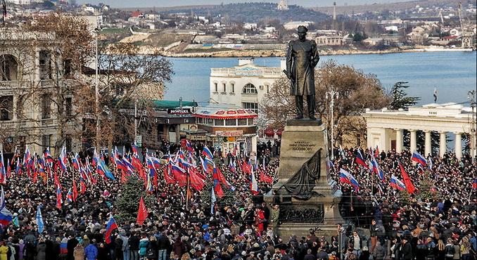 У Донецьку чекали, що його забере Росія, а Губарєв влаштовував мракобісся - Денис Казанський про початок війни (3)