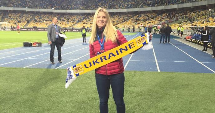 Олімпійська чемпіонка Харлан: коли немає перемог, про спортсменів в Україні забувають (6)