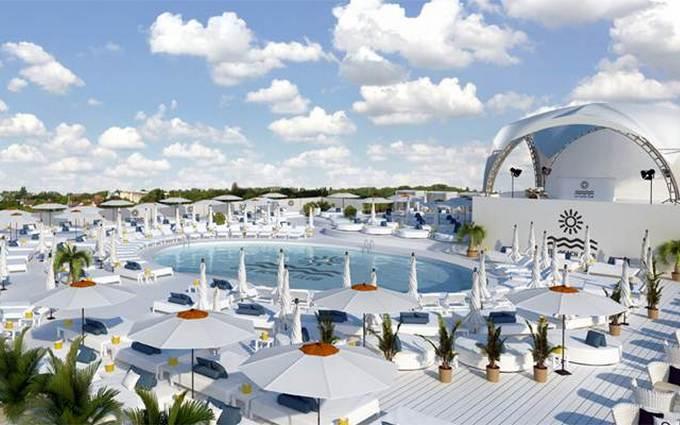 Пляжные комплексы в Киеве: десять лучших зон для летнего отдыха (3)
