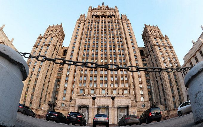 Росія жорстко відповіла Британії на висилку російських дипломатів