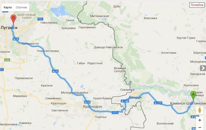 Біля кордонів України зафіксували нові путінські танки: опубліковано фото (2)