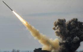 На Одещині випробували новий ракетний комплекс: опубліковано відео