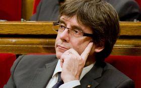 В Брюсселе закрывают представительство Каталонии