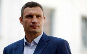 Тренировка с Виталием Кличко ушла с молотка за солидные деньги