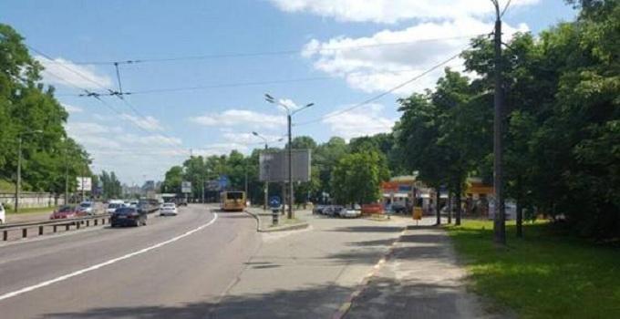 У Києві сталася стрілянина, є поранений