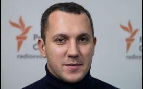 В РПЛ допускають, що причиною замаху на Мосійчука могло бути розслідування будівництва в Одесі