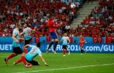 Испания - Турция - 3-0: видео голов