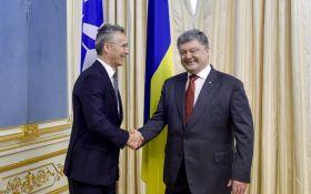 Генсек НАТО: Україна та Грузія - найближчі партнери Альянсу