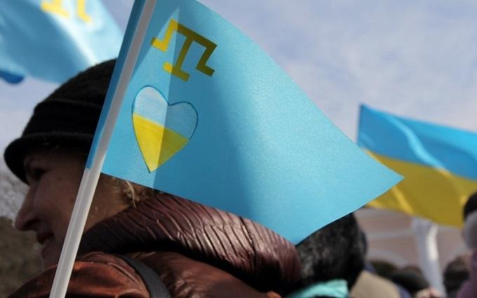 Путін хоче знищити кримських татар, але забуває важливий момент - The New York Times
