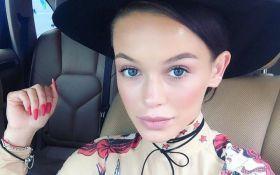 Українська співачка похвалилася раритетною вишивкою: опубліковані фото і відео
