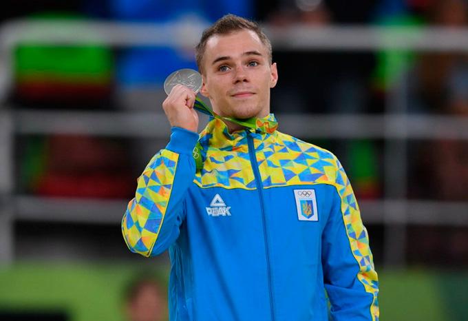 Усі медалі України на Олімпіаді-2016 в Ріо-де-Жанейро: опубліковані фото (5)