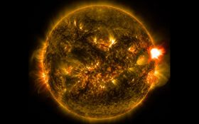 Землю накрило найпотужнішою магнітною бурею: з'явилися деталі