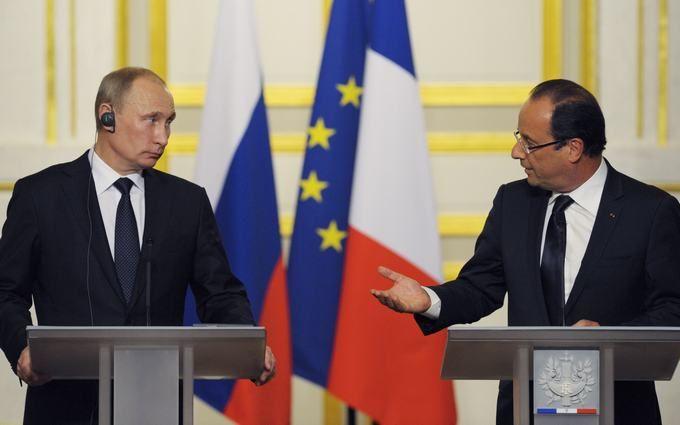 Путін образився: стало відомо про гучне рішення президента Росії, соцмережі киплять