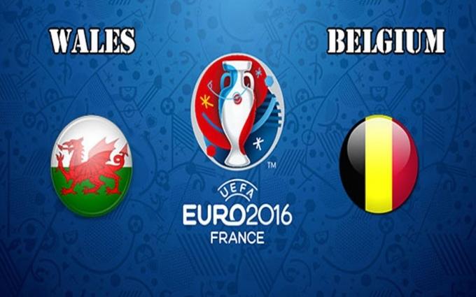 Уельс - Бельгія: онлайн трансляція матчу 1/4 фіналу Євро-2016