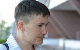У заяві ватажків ДНР-ЛНР щодо Савченко побачили важливий сигнал