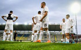 Лига Европы: луганская Заря узнала имя соперника