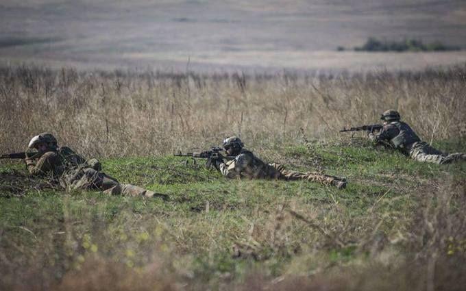 На Донбассе прошли мощные бои, враг привлекает снайперов: ВСУ понесли серьезные потери
