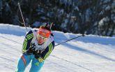 Украина завершила Чемпионат Европы по биатлону медалью в эстафете