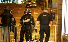 Теракт в Манчестере: британская полиция задержала 16-го подозреваемого