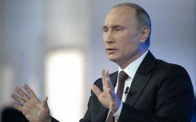 Массовое убийство в Керчи: Путин назвал свою версию трагедии